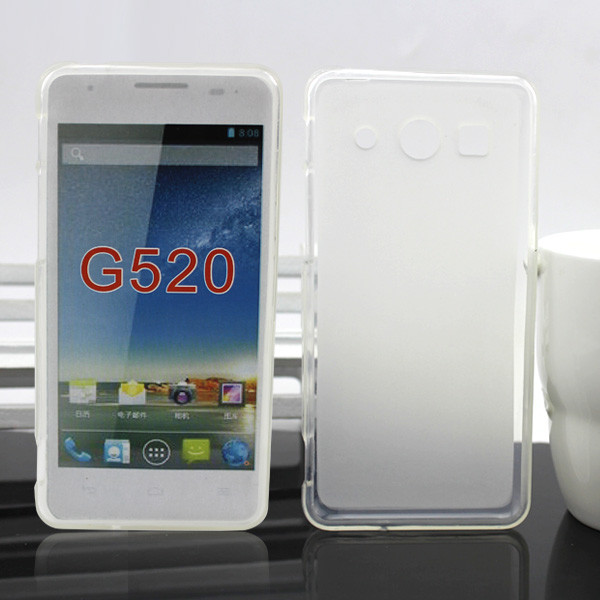New arrival tpu case for huawei ascend g520 telefon case
