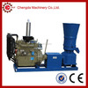 4 cylinder diesel flat die livestock\poultry feed mill