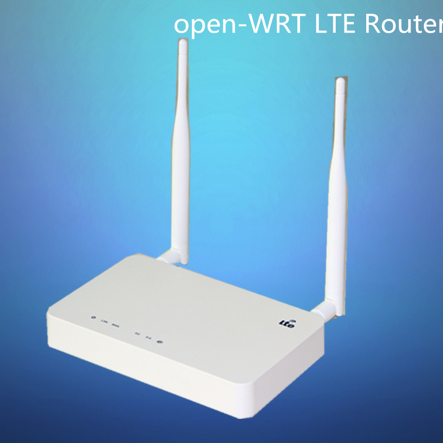 4G LTE openWRT low price pocket wifi 3g wireless router with sim card slot
