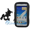 Bicycle Bike Mount Holder Case for Samsung/Waterproof Touch Case for Samsung Note 1 2 3