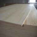 hot sell hardwood core,melamine faced plywood