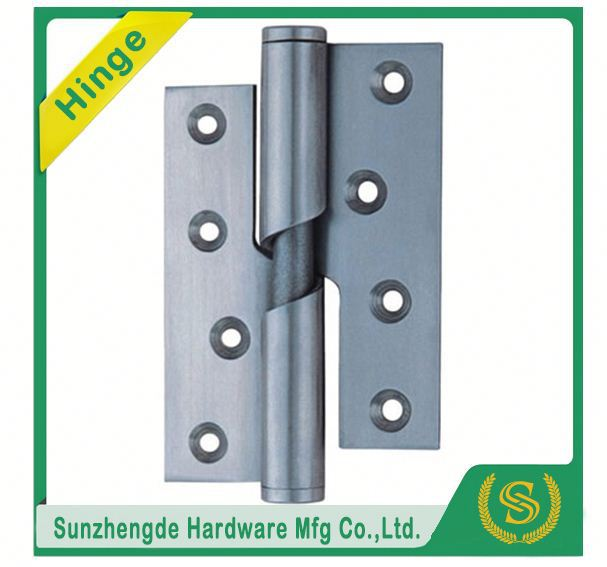 TC SAH-018SS China manufacturer stainless steel auto closer door hinge