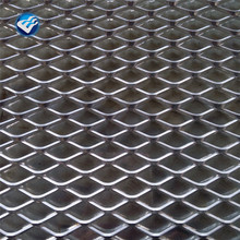 Small hole hexagonal best price expanded aluminum mesh
