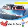 Shenzhen container shipping from china to kolkata india