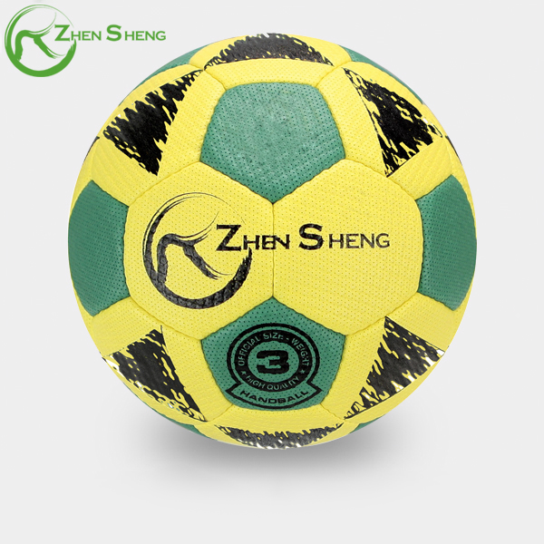 ZHENSHENG Water-resistant Korean PU handball