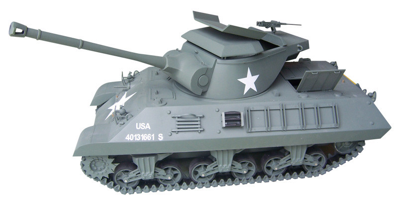 225ET606-1/6 M36 Jackson Tank Destroyer(Electric Powered)