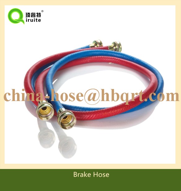 DOT approved OEM AUTO RUBBER brake hose