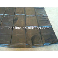 Durable uv-protection pvc truck dust cover