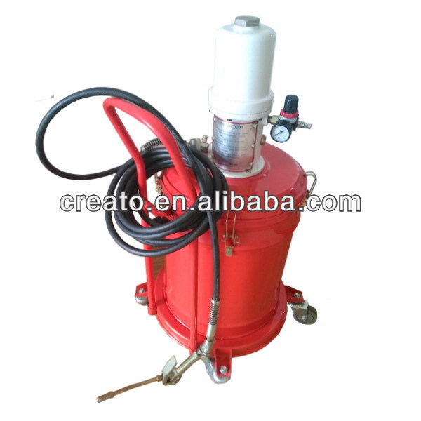 Amercia style Air-operated Grease pump ,Pneumatic grease pump,Air operated grease pump