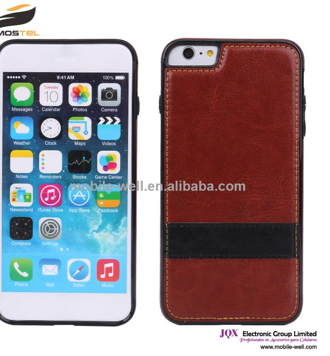 [Somostel] For iPhone 6 Case Cover, For iPhone 6 Case Leather, Premium Leather Wallet For iPhone 6s Cover Case