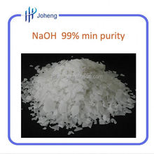 99% mini purity Soap making caustic soda Sodium Hydroxide supplier