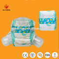Wholesale animal printed baby diapers made in china