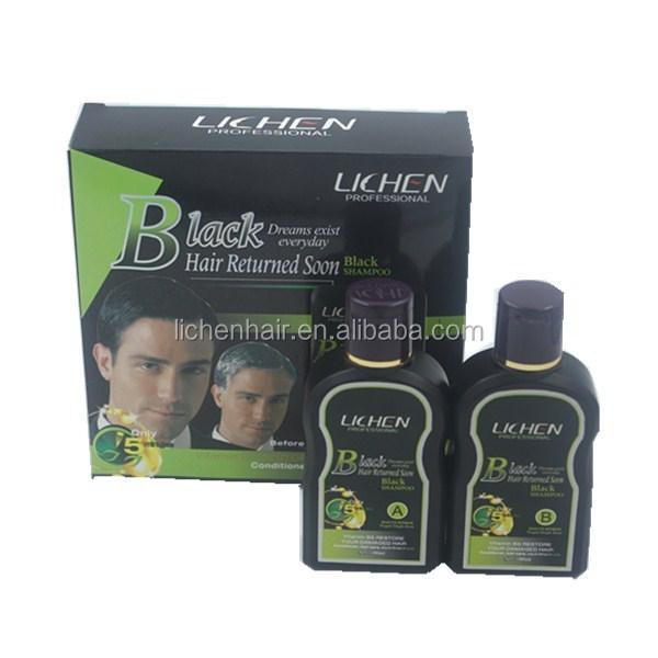 Hair Dye Hair Color Vcare Shampoo Dye 5 Mins Dye Black Hair Shampoo  Buy Hai