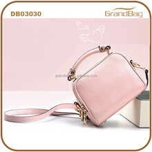 Mini 2015 Summer New Fashion Pink Lady Hand bag Shoulder bags