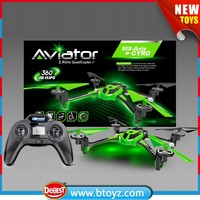 Remote Control Toy Quadcopter with 300,000-pixel Camera