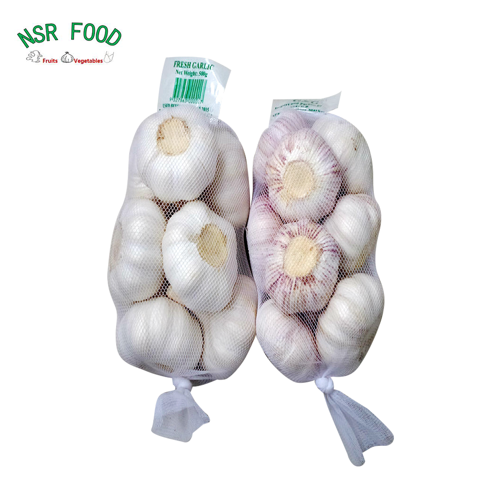 2018 new crop Chinese factory price garlic