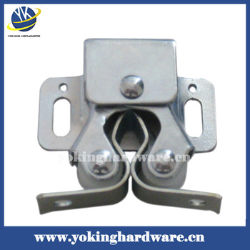 ����yK^[�i*�iK�f_steel double roller door catch yk-i054