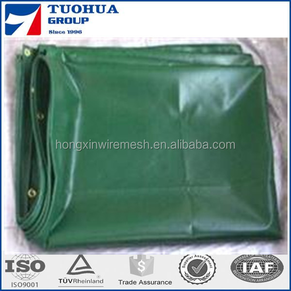 Water Proof PVC Tarpaulin for Truck Cover Factory Price
