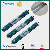 Construction Usage Adhesive Marble Stone Silicone Sealant