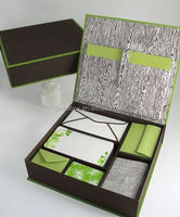 paper stationery pack paper crafts box set