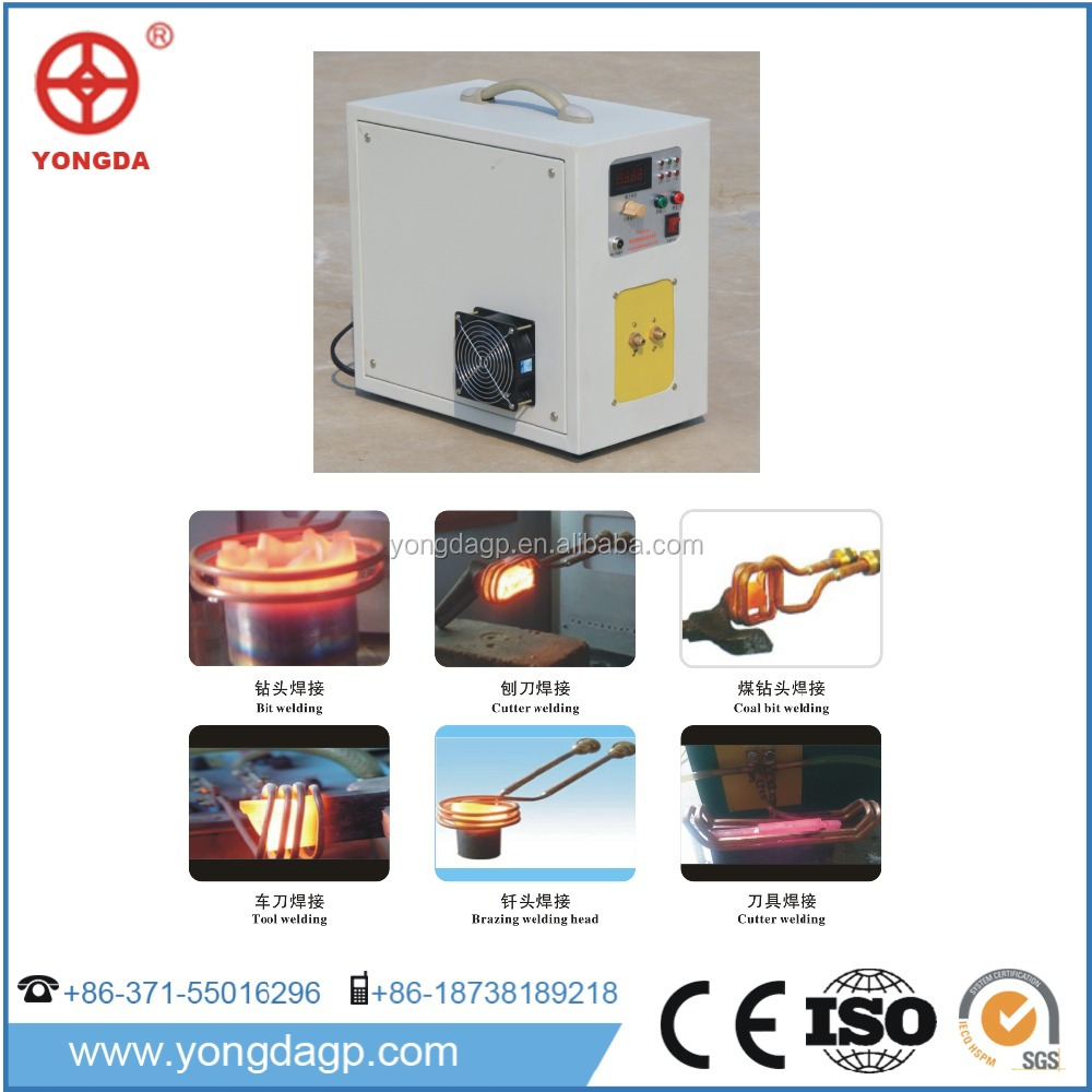 Wholesale Induction Metal Heating Machine Online Buy Best Iii With Igbt New Condition Strongmetal Strong Tube Joint
