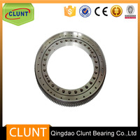 Tadano crane ball bearing turntable crossed roller slewing bearing