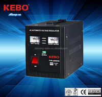 Single Phase Phase and AC Current Type automatic voltage regulator