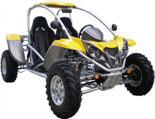 "500cc 12"" alloy rims CVT go kart 4WD/2WD 500cc BUGGY for sale (TKG500E-A)"