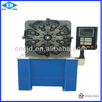 Dongguan Automatic High Speed CNC Wire Bending Machine