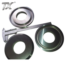 Mechanical Parts tungsten carbide ring blank
