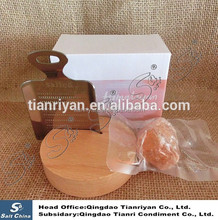 New Arrival Healthy Himalayan Pink Salt Edible Salt