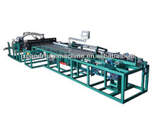 Automatic Textile Paper Tube Machine / Parallel Paper Tube Machine SKPJ16-50 with Tube Cutter