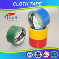 china green/blue/red/yellow cloth tape industry best branded