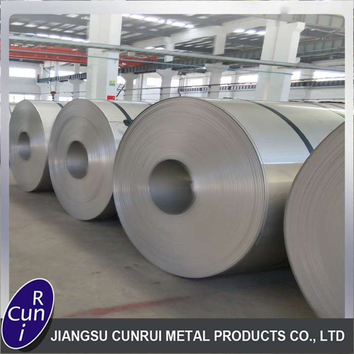 ISO Tisco Lisco Baosteel raw material 304 stainless steel coil