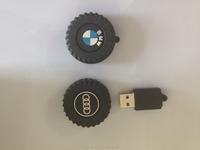 soft rubber usb flash drive cartoon usb flash drive promotional gifts 3D pvc usb