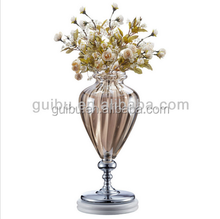 2015 New plastic Design Modern Vase