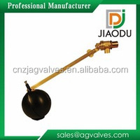 Zhejiang/Taizhou/Yuhuan yellow brass color Chinese mechanical cw617n 5f6r city brass floating ball valve dn25