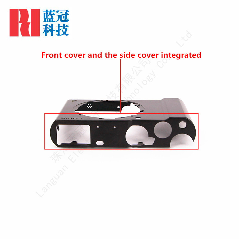 new innovation technology product for integrative Camera cover