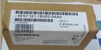 five years warranty for siemens plc s7-300 6ES7 321-1BH02-0AA0 New and original