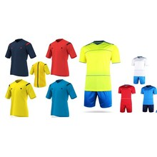 Custom Wholesale Sports Team Colorful Loose Mens Soccer Jersey