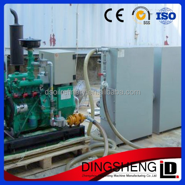 Biomass Gasifier/Wood Gasifier for Sale