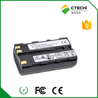 Leica battery GEB211,7.4V 2200mah battery li ion rechargeable battery