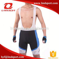 Accept sample order gel padded cycling shorts/custom cycling bib shorts/mountain bike shorts with competitive