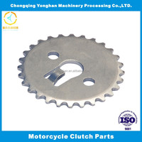 JY110 BAJAJ PULSAR Timing Gear Motorcycle Clutch Spare Parts