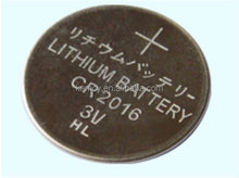 cr2016 lithium button cell cr206 battery 3V round lithium batteries CR2026 button cell CR2016