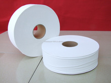 High quality jumbo roll toilet tissue paper