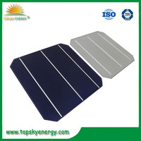Top popular high efficiency 1.5v solar cell