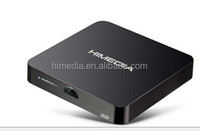 2015 Hisilicon 3716 cheaptest Android 4.2 Network dual core mini cheapest Smart TV Box with Mango TV