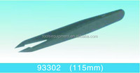 antistatic conductive plastic tweezers factory