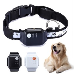 waterproof smallest gps tracking chip for pet dog collars gps cat tracker